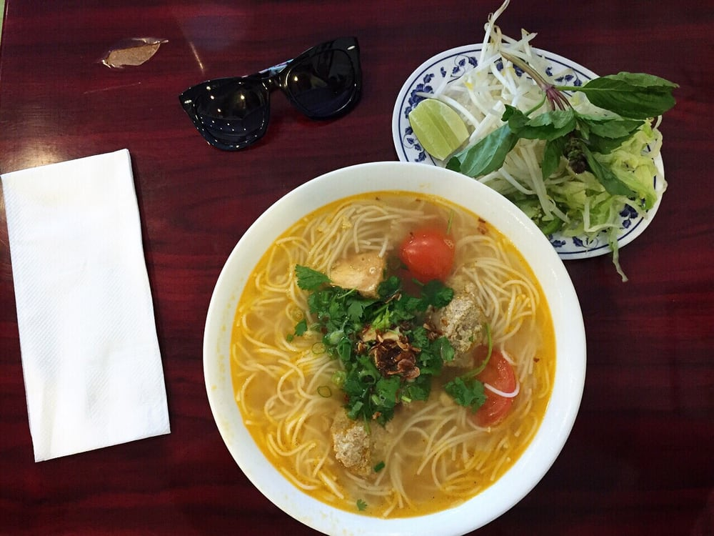 Pho 84 21 foto cucina vietnamita lynnwood wa stati for Cucina vietnamita