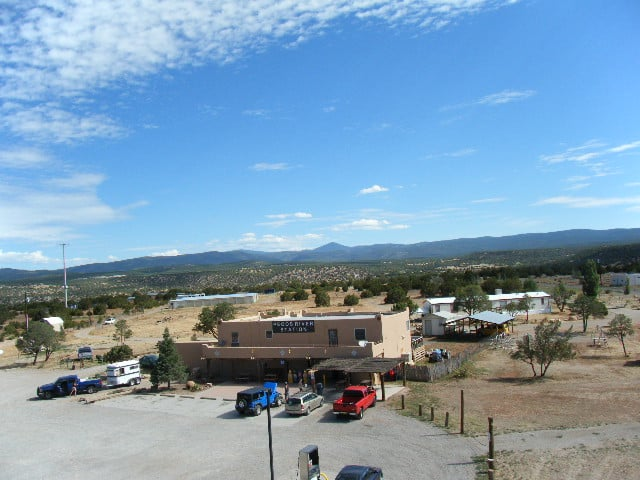 Pecos River Station: 2 Regalia Ln, San Jose, NM