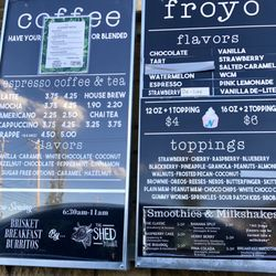 The Best 10 Ice Cream Frozen Yogurt Near Nikki S Froyo Coffee In