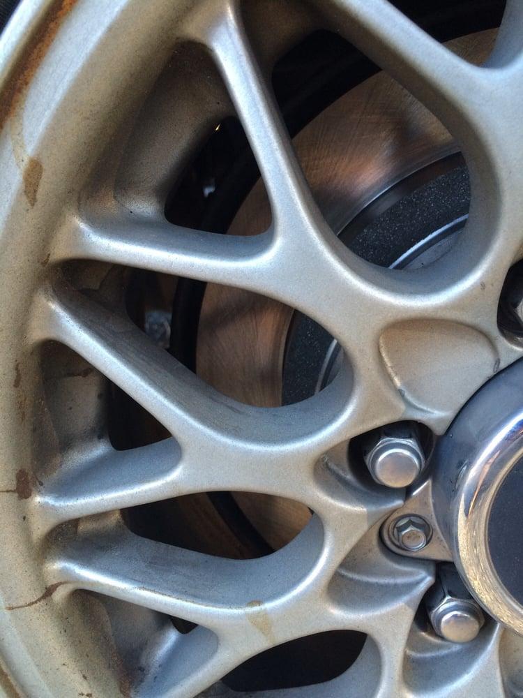 Jason's Tire & Auto: 421 Johnson St, Aberdeen, NC