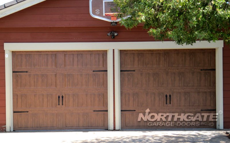 Cs0032 Insulated Steel Dark Oak Gallery Collection Dg1lp Photo By Northgate