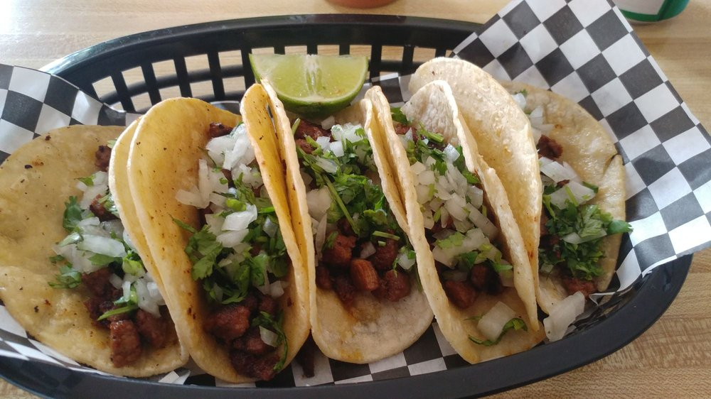 Tropicana Snacks: 1017 W Gary Blvd, Clinton, OK