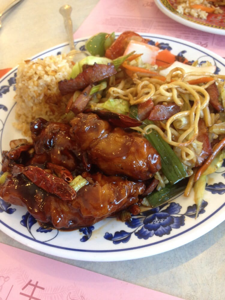 Photo Of China Kitchen Madera Ca United States D On The