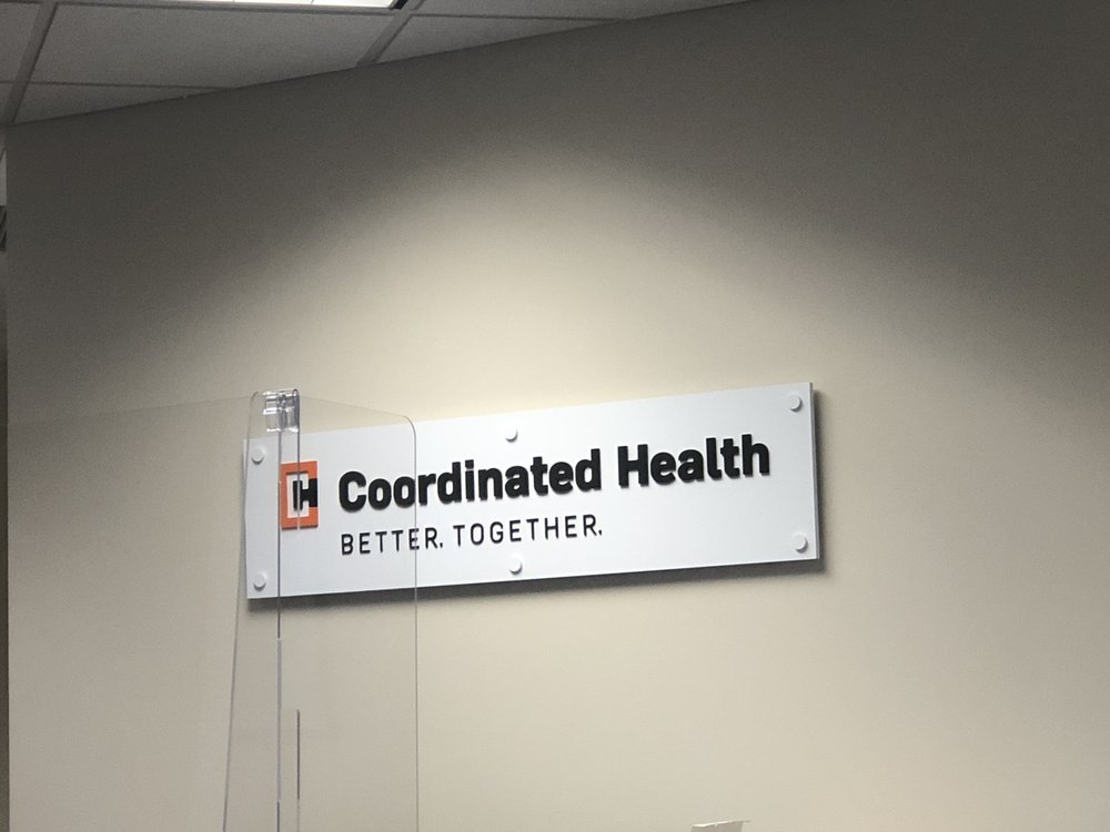 Coordinated Health: 111 Switzgable Dr, Brodheadsville, PA