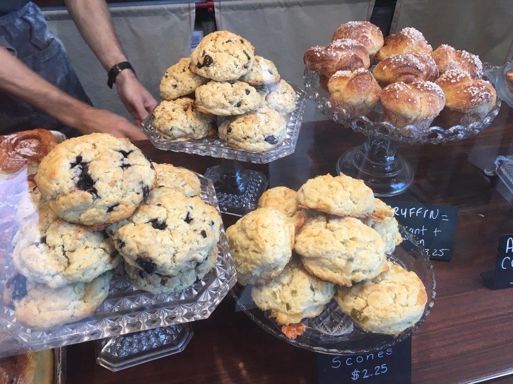The Bakery on Mason: 236 Mason Ave, Cape Charles, VA