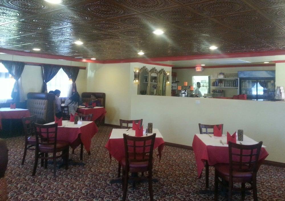 Lal Mirch Indian Restaurant