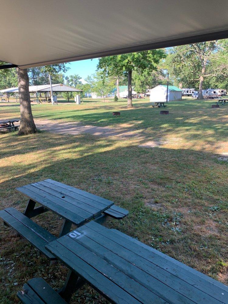 Pastime Park: 344-350 N Chillicothe St, Plain City, OH