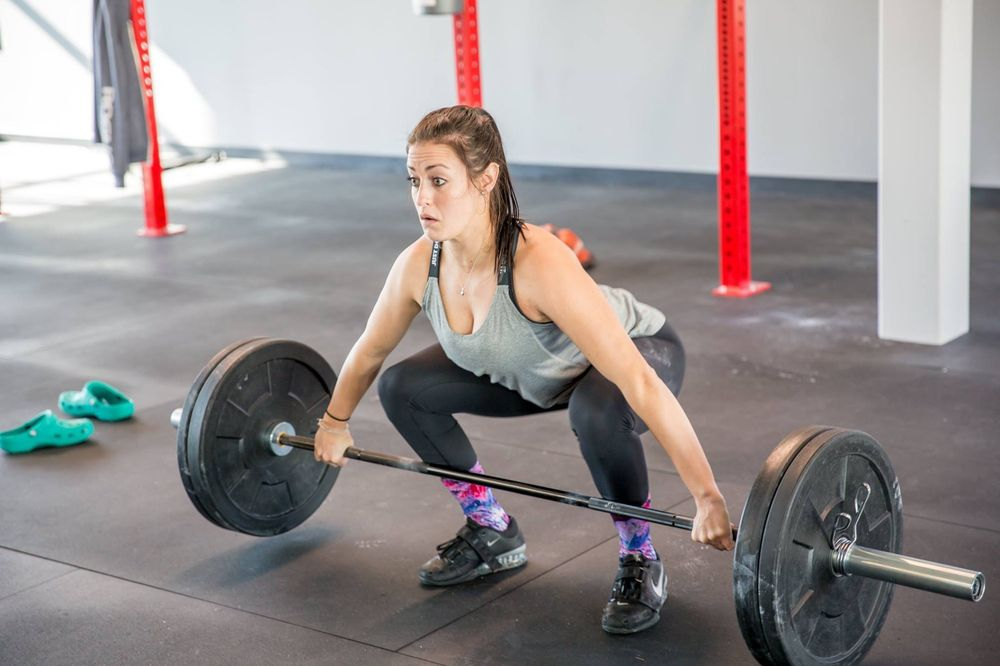 CrossFit 234