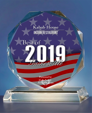 Kabab House: 2022 SW 34th St, Gainesville, FL