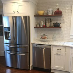 Custom Colonial Kitchen & Millwork - Cabinetry - 4 W Crisman Rd ...
