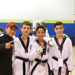 Sparks Taekwondo - 60 Photos - Taekwondo - 25100 Hancock Ave, Murrieta, CA - Phone Number - Yelp