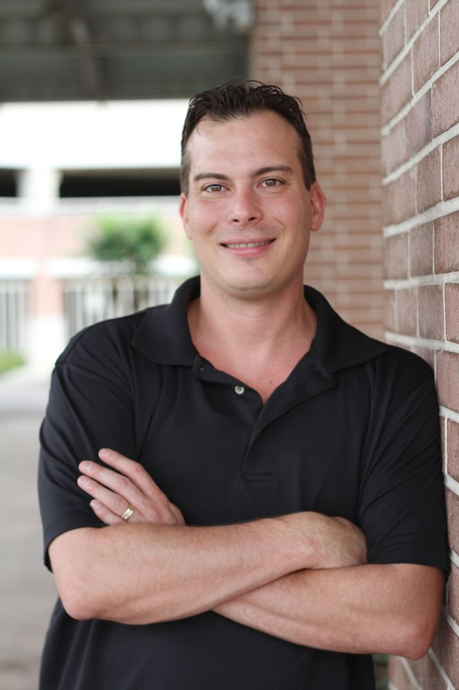Mark Hammond - Texas Mortgage Guy