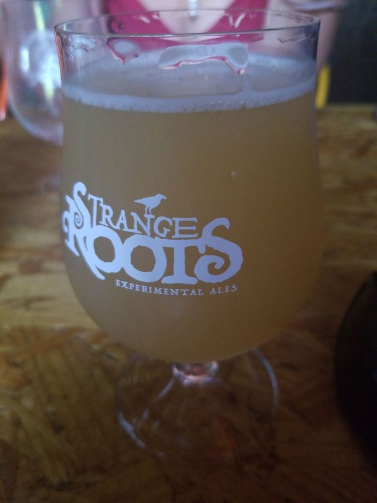 Strange Roots Experimental Ales: 4399 Gibsonia Rd, Gibsonia, PA