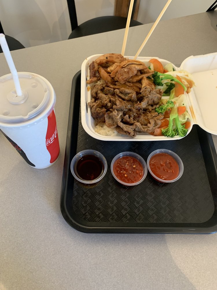 Tasty Bowl: 2603 Tyler Ave, El Monte, CA