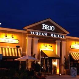 Brio Tuscan Grille 188 Photos 138 Reviews Italian 1400 Willowbrook Mall Wayne Nj