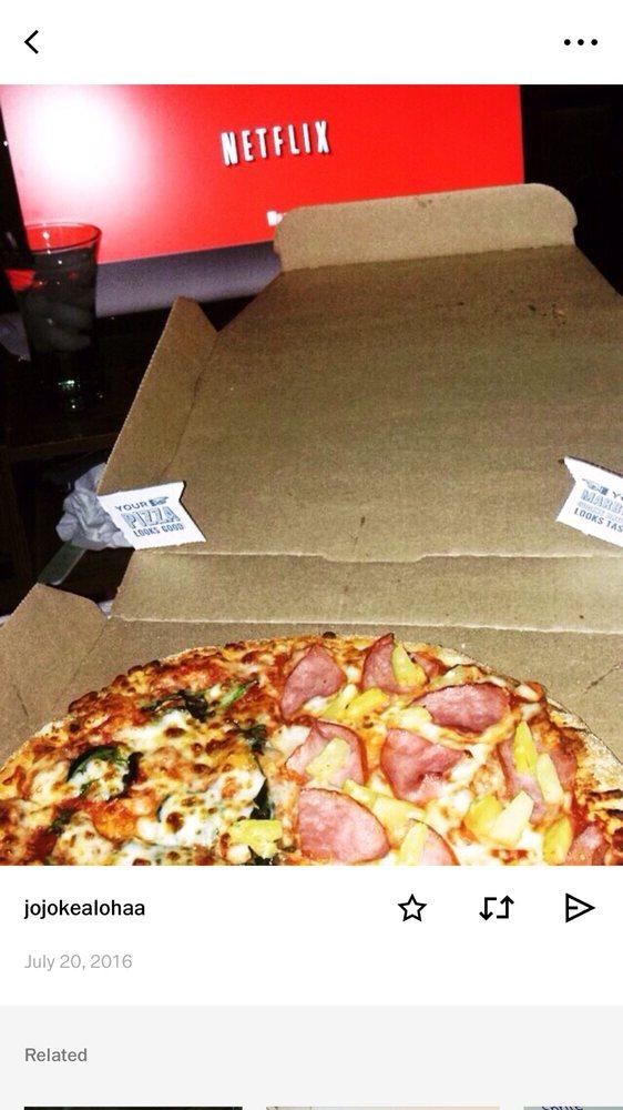 Domino's Pizza Gift Card - Johnson City, NY   Giftly
