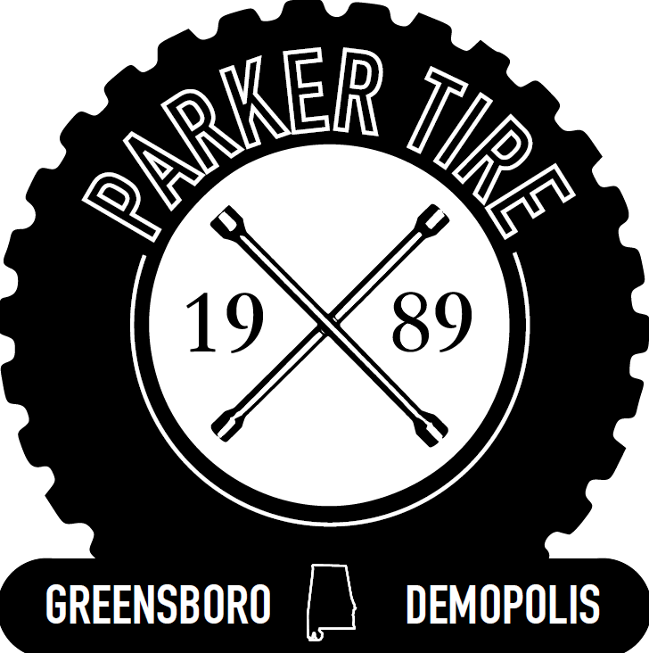 Parker Tire & Muffler: 869 Hwy 80 E, Demopolis, AL