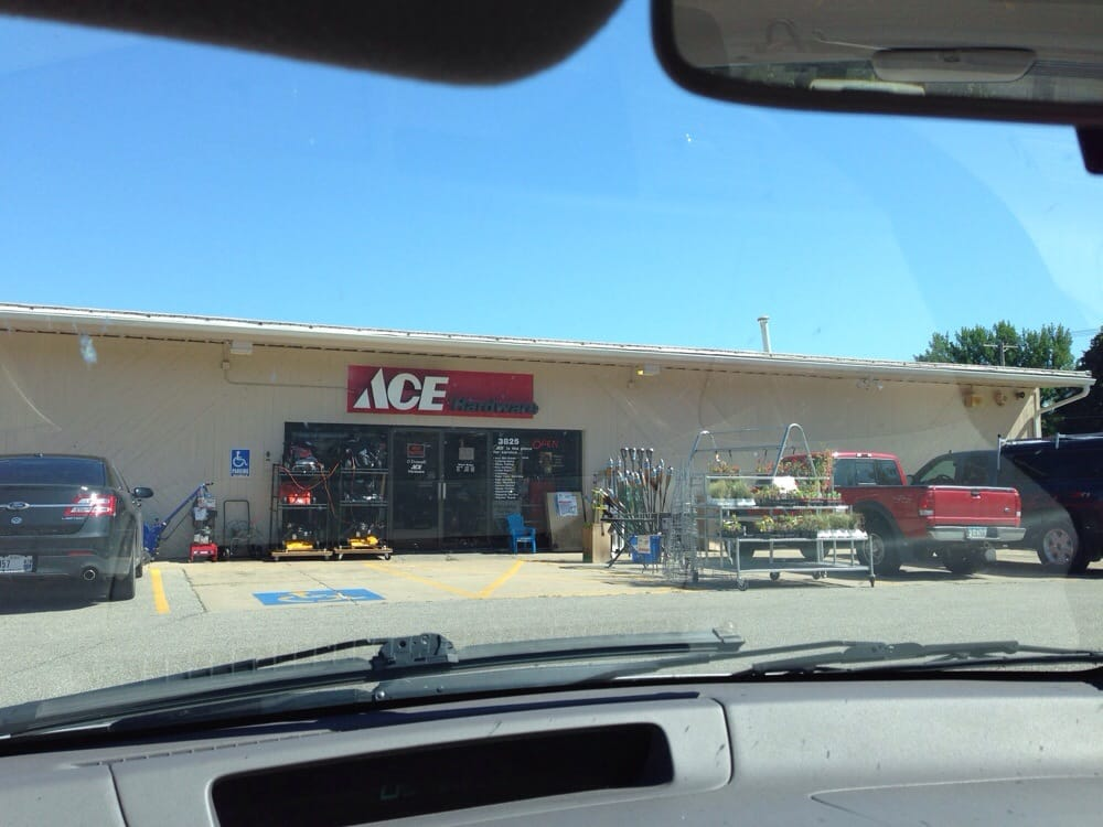 Ace Hardware at S Main St, Cedar City, UT store location, business hours, driving direction, map, phone number and other services.4/5(42).