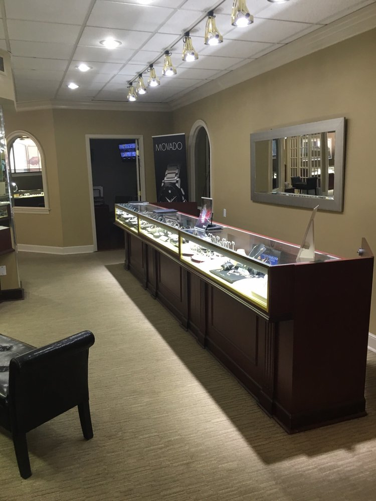 Robert Irwin Jewelers