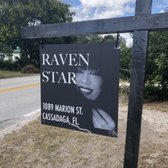 Cassadaga Raven Star Psychic Witch - 50 Photos - Supernatural