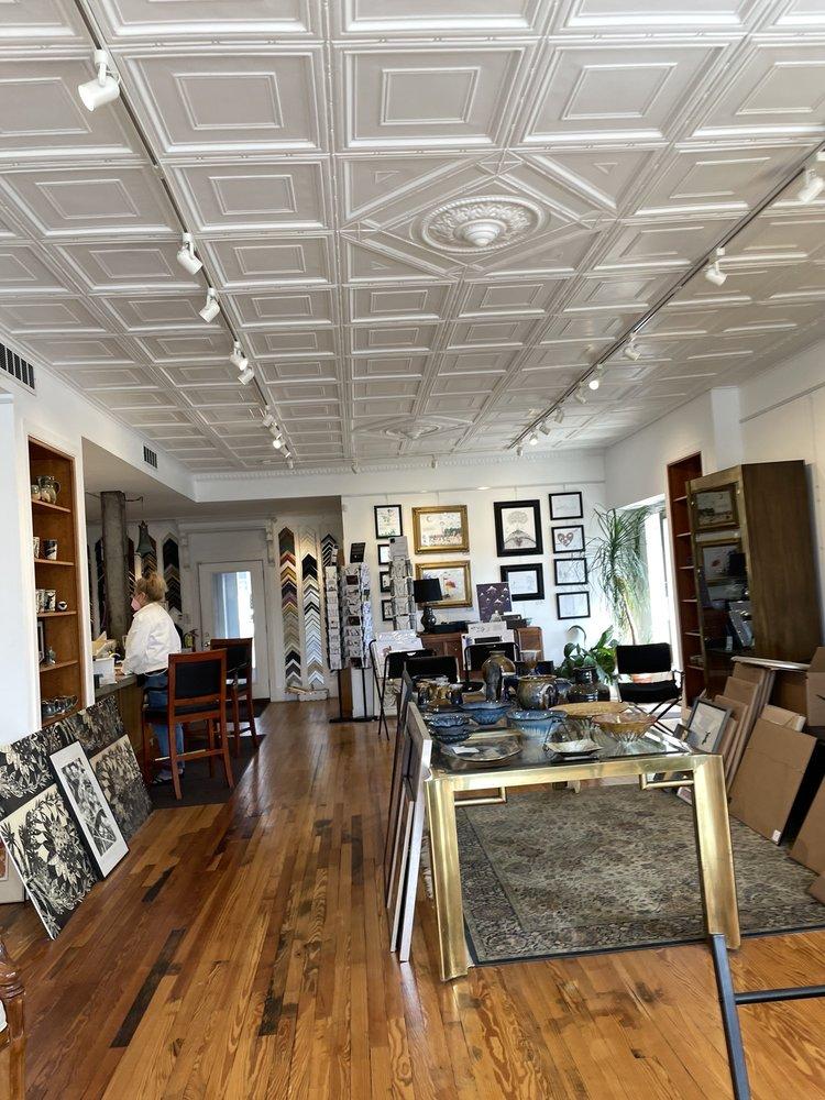 Gallery 301: 301 Greene St, Cumberland, MD