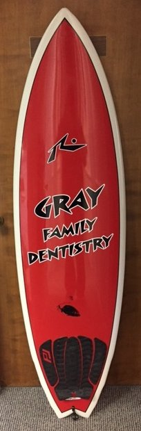 Nowell Gray, DDS - Gray Family Dentistry: 125 Chenoweth Ln, Louisville, KY