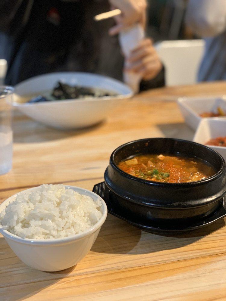 Joon's Kitchen: 2920 Bay Area Blvd, Webster, TX