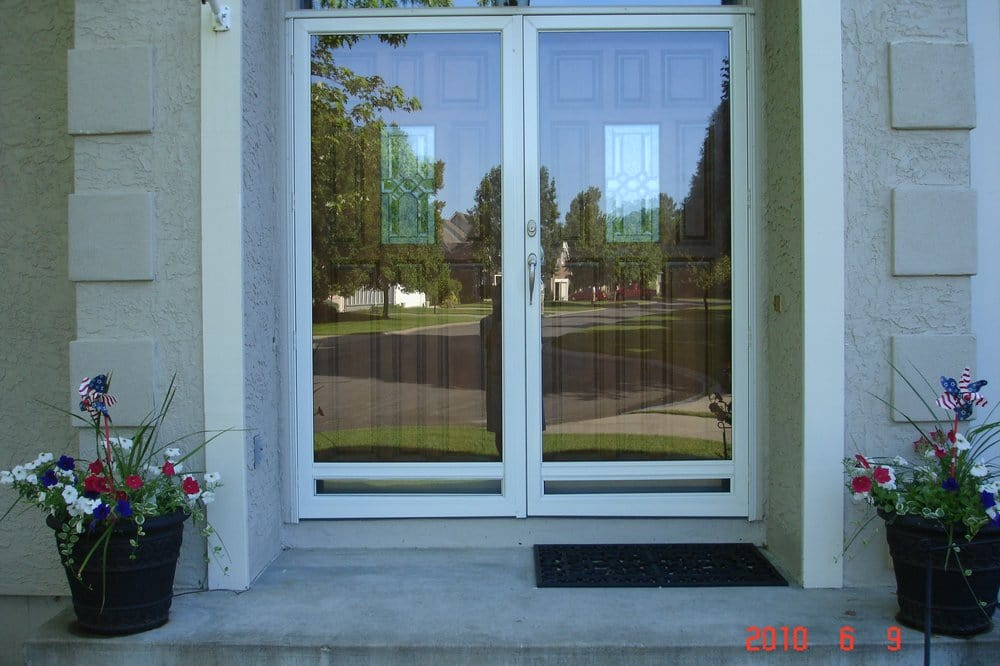 Larson French Door Kit Zef Jam