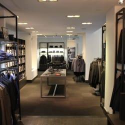 huge selection of b252f fff5e Strellson - Men's Clothing - 95 Bloor Street W, Yorkville ...