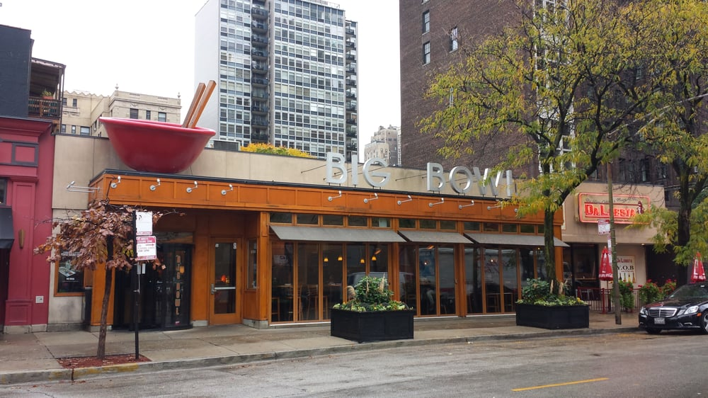 Gold Coast Chicago Restaurants Yelp
