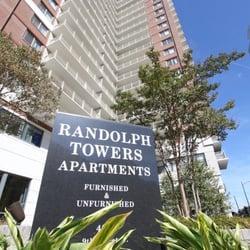 Randolph Towers Apartments Arlington Va