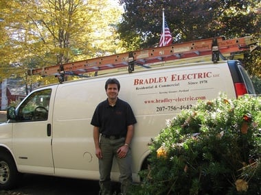 Bradley Electric: 11 Collinwood Cir, Windham, ME