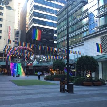 Centre communautaire gay sydney