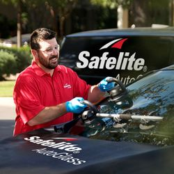 Photo Of Safelite AutoGlass   Alexandria, VA, United States Great Ideas