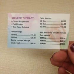 Asian massage princeton