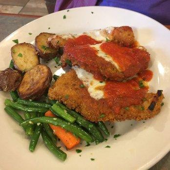 Nonna Italian Kitchen Menu Shelby Township