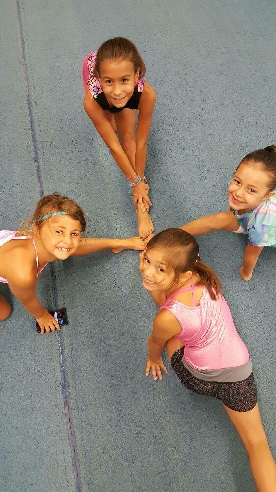 Gold Medal Gymnastics: 7651 Park Blvd, Pinellas Park, FL