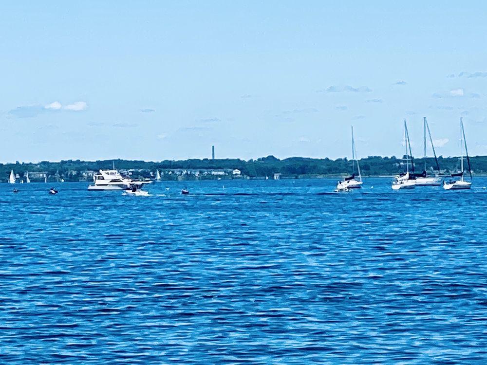 Keyport Waterfront Park: 42 W Front St, Keyport, NJ