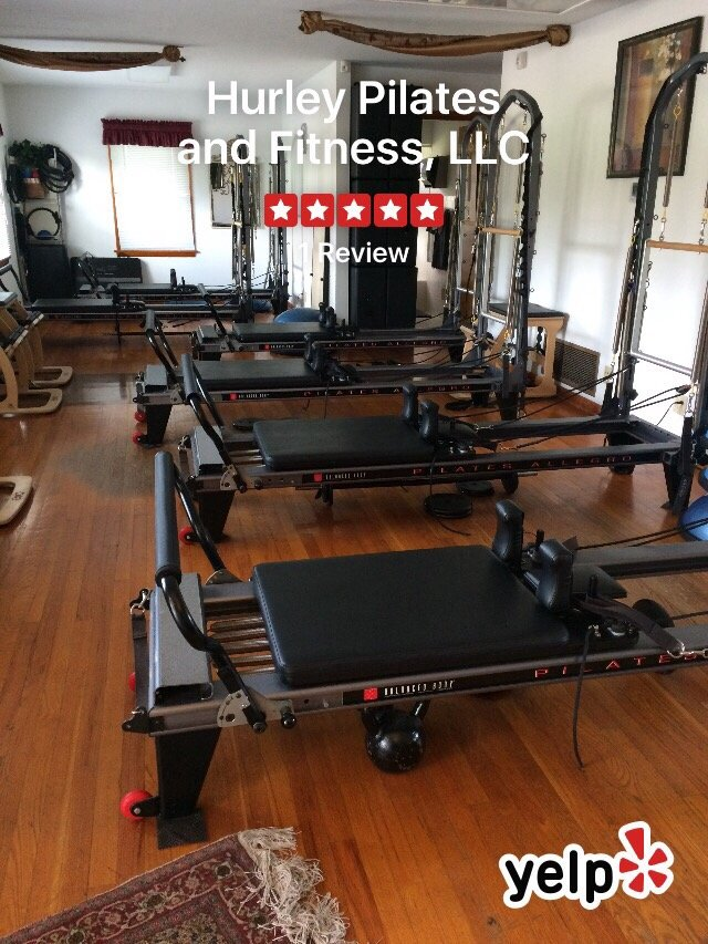 Hurley Pilates and Fitness, LLC: 5247 Hwy N, Cottleville, MO