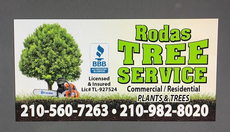 Rodas Tree Service