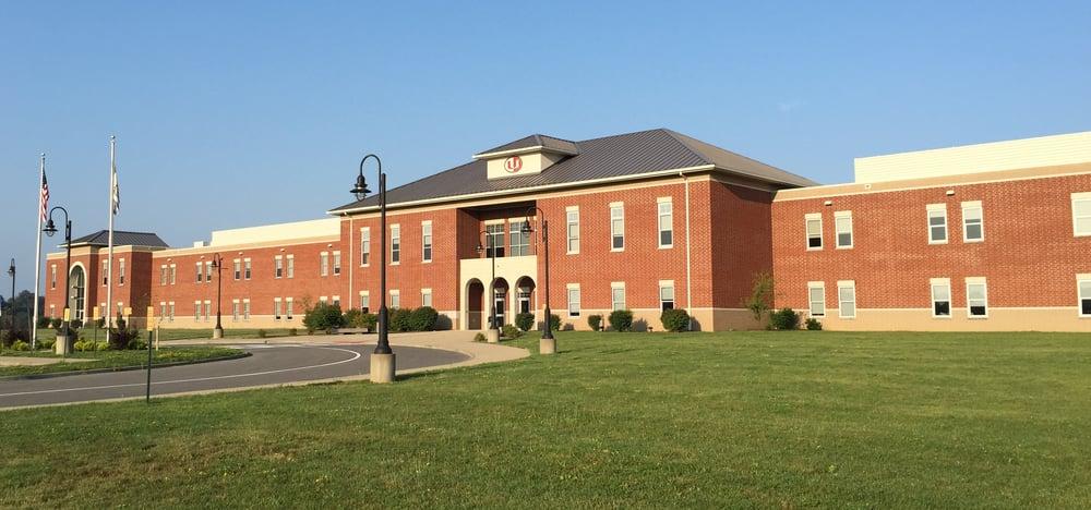 University High School: 131 Bakers Ridge Rd, Morgantown, WV