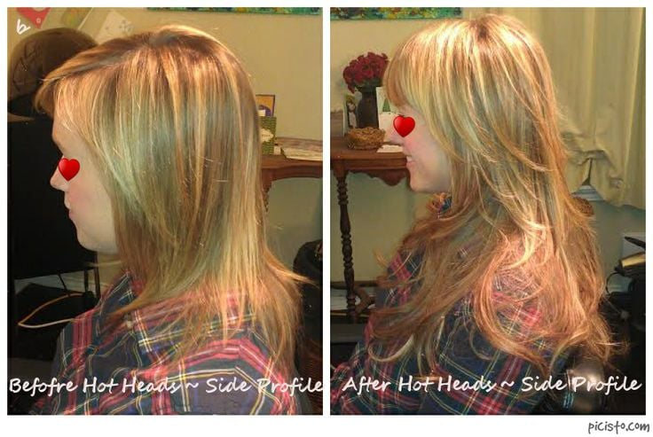 hot heads hair salon hudson fl