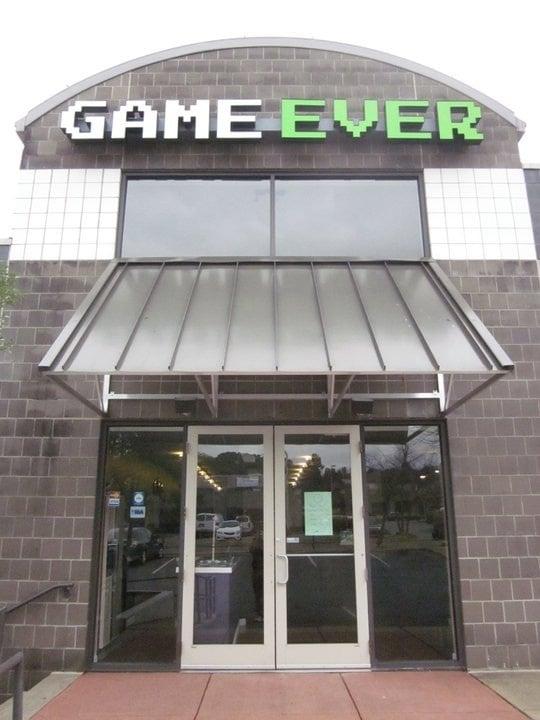 Game Ever: 400 N Bowman Rd, Little Rock, AR