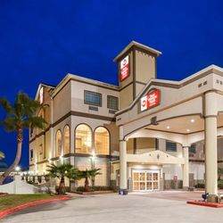 Photo Of Best Western Plus New Caney Inn Suites Tx