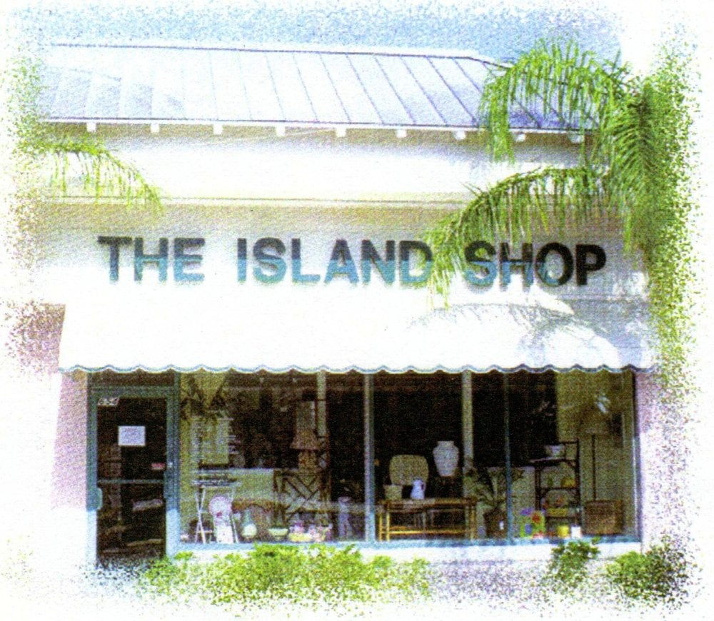 The Island Shop: 654 Crandon Blvd, Key Biscayne, FL