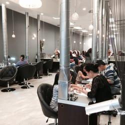Levue nails spa 146 photos 72 reviews nail salons for 7 salon bellevue