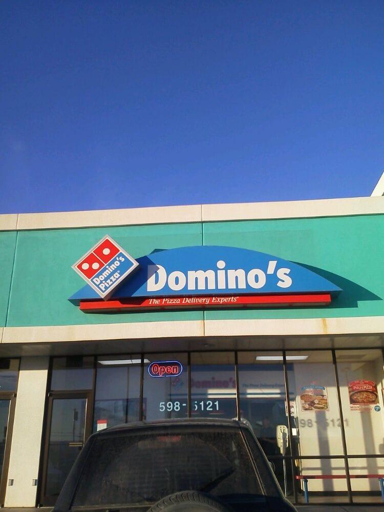 Domino's Pizza: 4208 US 64, Kirtland, NM