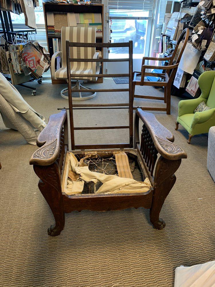 Fine Touch Custom Upholstery LLC: 961 N Eliseo Felix Jr Way, Avondale, AZ