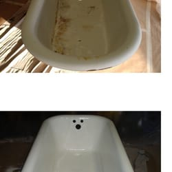 Bathtub Refinishing Houston 17 Photos Refinishing Services