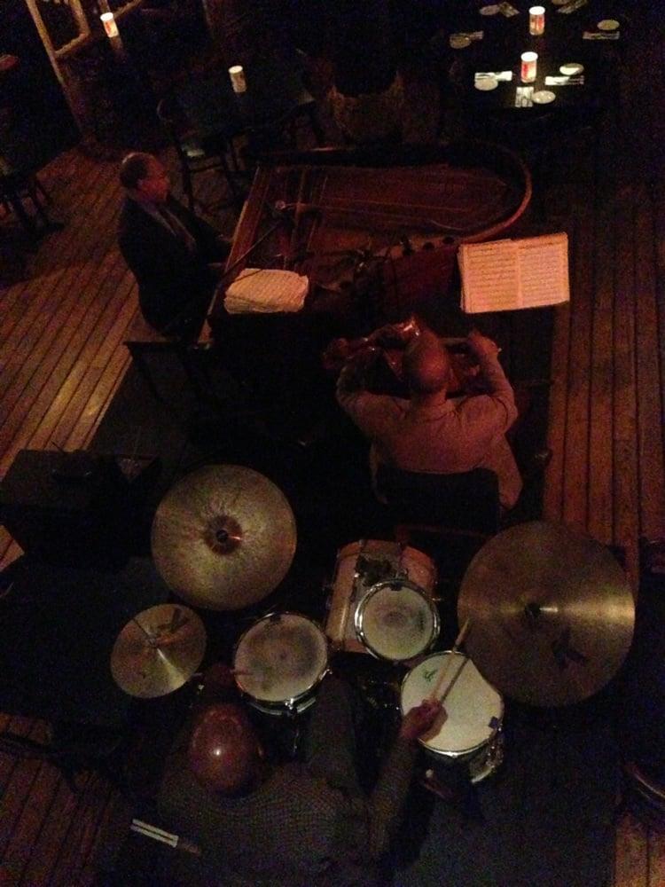 Jazz Trio Begins Lounge Music At 7pm Yelp